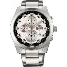 Оригинальные часы ORIENT FTT0U002W0