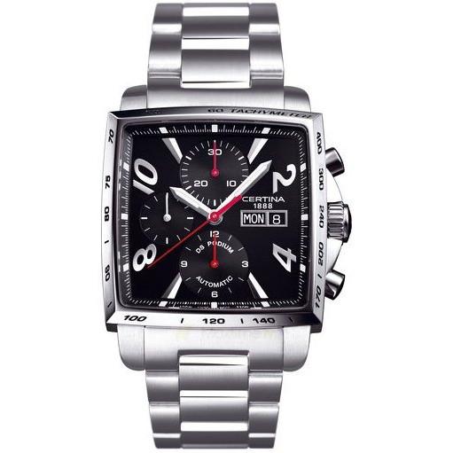 Купить механические часы certina купить часы мужские наручные авиатор