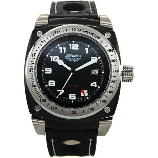 c2ea8357 Швейцарские часы :: Adriatica :: Адриатика :: Кварцевые часы ...