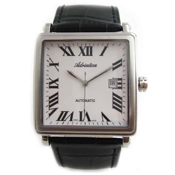 Часы мужские адриатика механика