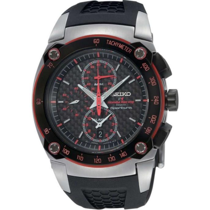 Часы наручные с логотипом Honda - Экипировка в