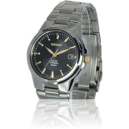 Классические часы Seiko